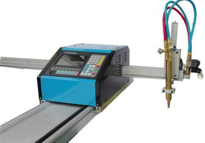 CNC plazmový plazmový plynový řezací stroj