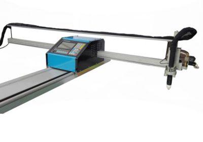 Stolní pila CNC plazmový řezací stroj