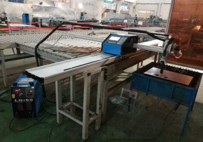 CNC plazmový a řezací stroj plazmový řezací stroj na prodej