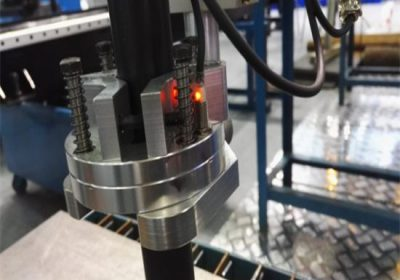 Stroj na řezání plazmovým řezacím strojem 1525 cnc s rychlým řezem
