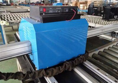 CNC automatické plazmové stolní obráběcí stroje