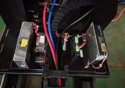JX-1525 Prenosný cnc plazmový řezací stroj