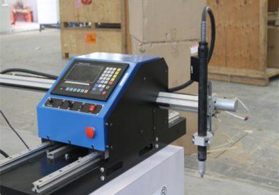 Lehká plachta CNC plazmová řezačka