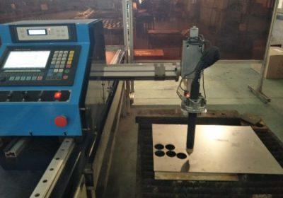 Skvělý prodej !! přenosný 6090 mini / portálový CNC plazmový řezací stroj a řezací stroj na prodej