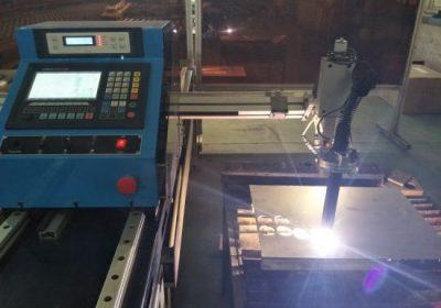 Čína 1325 CNC plazmový řezací stroj s THC pro ocel