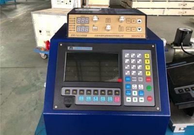portálové cnc plazmové řezací stroje