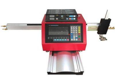 Jiaxin těžké ocelové portálové cnc plazmové řezací stroje / levné čínské cnc plazmové řezací stroje / plazmové cnc řezačky