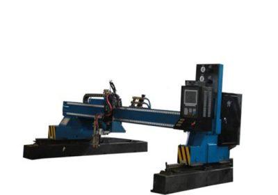 2018 NOVÝ STYL CNC systém přenosný plazmový řezací stroj S THC