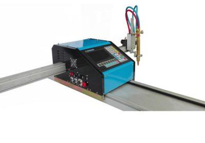 CNC plazmový plazmový plazmový řezací stroj JX-1530